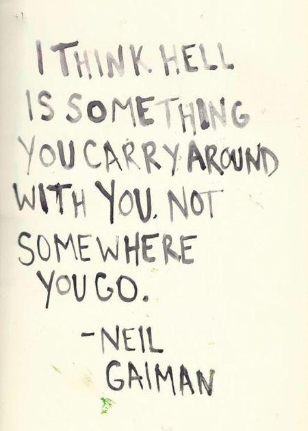 Neil-hell