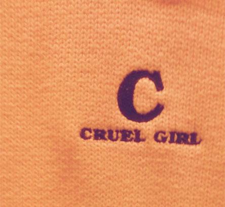 CRUEL-GIRL