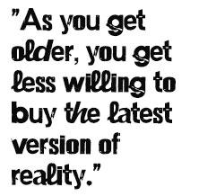 Realityolder