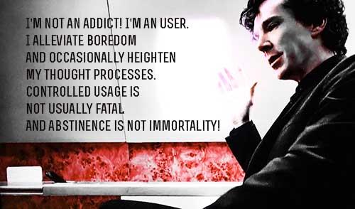 Sherlock-DRUGS