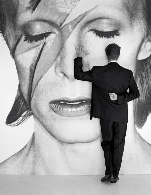 Bowieonbowie