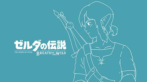 Zelda as Ghibli2