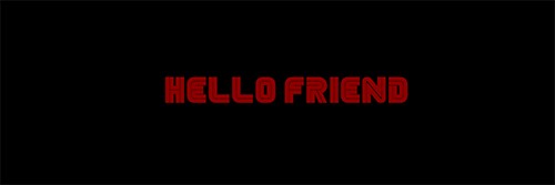 Hello F