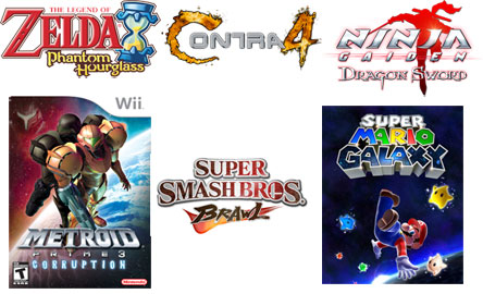 Nintendogames