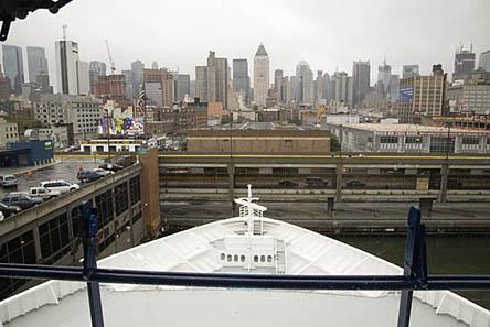 Boatfront