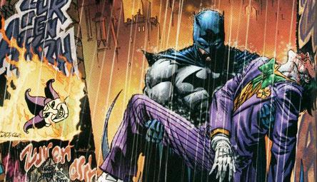 Batmanjokerbykubert