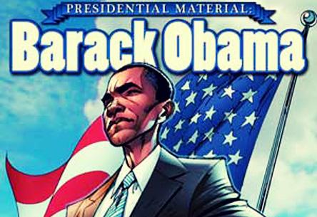 Obamacomic
