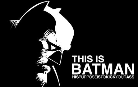 Batmankickasswallpaper