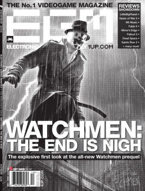 Watchmenprequel