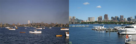 Bostonthennow