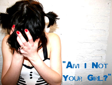 Aminotyourgirl
