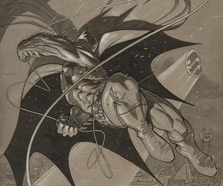 Batmanbykubert