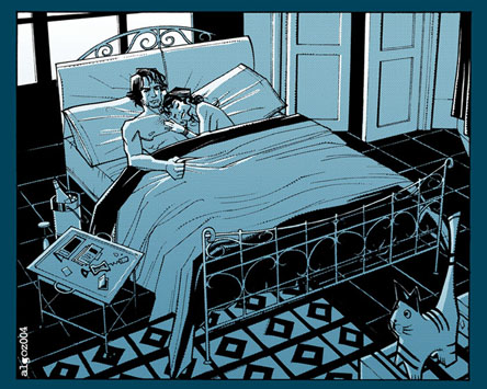 Bed_blue_by_foolys