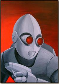 Manlyartrobot