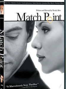 Matchpointdvd