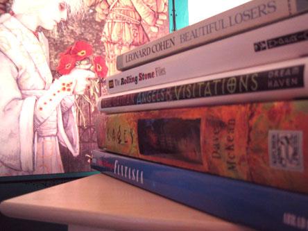 My_books