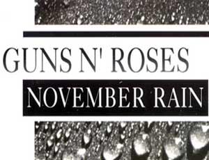 November_rain