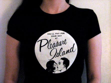 Pleasureisland