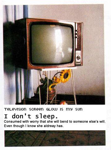 Televisionsun