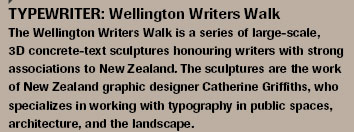 Writerswalk